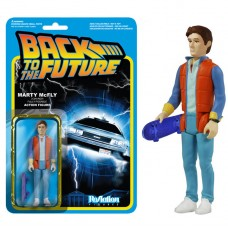 ReAction: Back to the Future - Marty McFly
