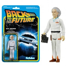 ReAction: Back to the Future - Doc