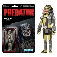 ReAction: Predator - Open Mouth
