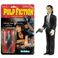 ReAction: Pulp Fiction - Vincent