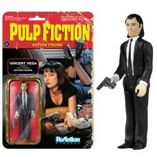 ReAction: Pulp Fiction - Vincent