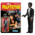 ReAction: Pulp Fiction - Jules