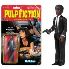ReAction: Pulp Fiction - Jules