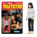 ReAction: Pulp Fiction - Mia