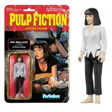 ReAction: Pulp Fiction - Mia