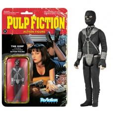 ReAction: Pulp Fiction - The Gimp