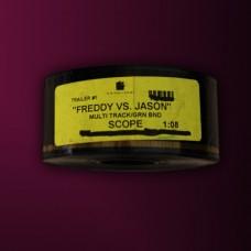Freddy Vs Jason 35mm Film Trailer