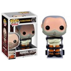 POP! Silence of the Lambs Hannibal
