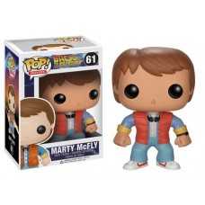 POP! Back to the Future Marty