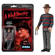 ReAction: Horror Series - Freddy Krueger
