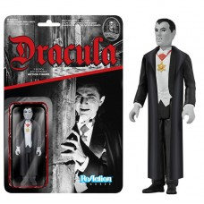 ReAction: Universal Monsters - Dracula