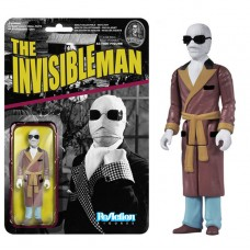 ReAction: Universal Monsters - Invisible Man