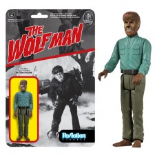 ReAction: Universal Monsters - Wolfman