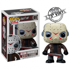 POP! Friday the 13th Jason Voorhees