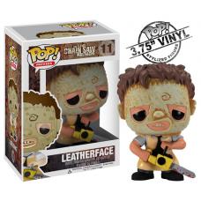 POP! Texas Chainsaw Massacre Leatherface Vinyl