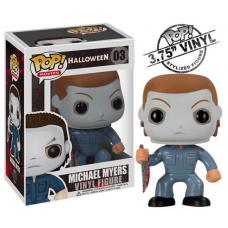 POP! Halloween Michael Myers Vinyl