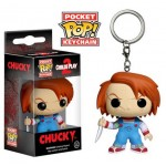 Pocket POP! Keychain  - Child's Play 2 Chucky Vinyl