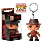 Pocket POP! Keychain - A Nightmare on Elm Street Freddy Krueger Vinyl