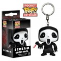 Pocket POP! Keychain - Scream Ghost Face