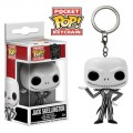 Pocket POP! Keychain - Nightmare Before Christmas Jack Skellington