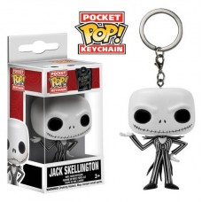Pocket POP! Keychain - Nightmare Before Christmas Jack Skellington