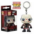 Pocket POP! Keychain  - Friday the 13th Jason Voorhees Vinyl