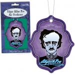 Edgar Allan Poe Deluxe Air Freshener