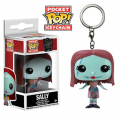 Pocket POP! Keychain - Nightmare Before Christmas Sally