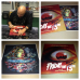"""Friday the 13th (Three different Variants) Soundtrack Vinyl Record """"Autographed"""""""